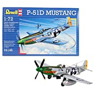 Revell Of Germany P-51D 野马