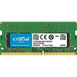 CRUCIAL 8 GB 单 DDR 4 2400 mt/s (PC 4 – 19200 ) SR X8 sodimm 260-pin 适用于 mac – ct8g4s24am 16 Gb