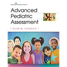 Advanced Pediatric Assessment, Third Edition (English Edition)