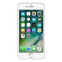 Apple iPhone 7 32G 玫瑰金色 移动联通电信4G手机