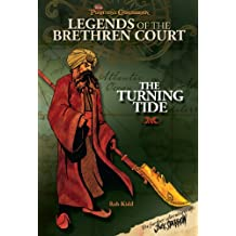 Pirates of the Caribbean: Legends of the Brethren Court:  The Turning Tide (English Edition)