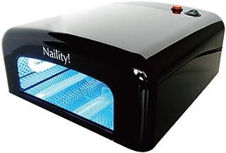 Naility! UV灯 36W 【强力/硬化/正宗派/UV/灯/啫喱*油/美甲用品】