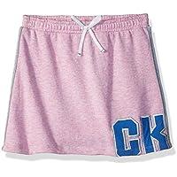 Calvin Klein 女童 athleisure 裙