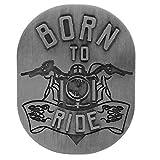 Born to Ride,Guardian Eagle 遮阳帽夹。