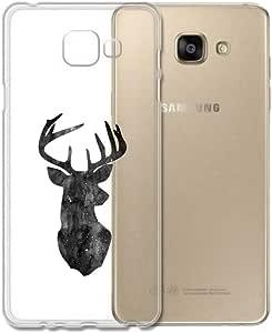 Galaxy J7 Prime 手机*镜头 Clear - Moose