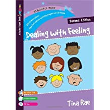 Dealing with Feeling: An Emotional Literacy Curriculum for Children Aged 7-13 (Lucky Duck Books) (English Edition)