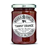 Tiptree Tawny Orange Marmalade, 12 Ounce Jar