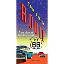 Route 66: Traveler's Guide and Roadside Companion (English Edition)
