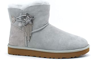 UGG Mini Bailey Star 女靴