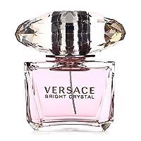 Versace范思哲晶钻女用/女士香水90ML(进)