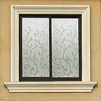 忆美特 EMIT 电窗户玻璃贴 60cm宽2m长 无胶静电吸附 粘贴方便可反复使用 ES007-60-2