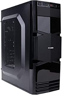 ZALMAN T3 Mini M-ATX/M-ITX 塔 电脑箱和支架