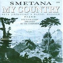 进口CD:我的祖国钢琴四手联弹版(CD)MK0021-2