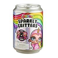 Poopsie 神奇闪亮的小动物玩偶,Critters和Slime