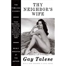 Thy Neighbor's Wife (English Edition)