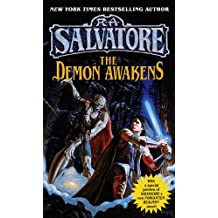 The Demon Awakens (The DemonWars Saga Book 1) (English Edition)