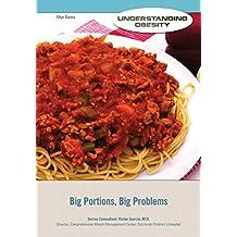 Big Portions, Big Problems (English Edition)