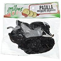 MILPAS Pods, Pasilla, 2 Ounce (Pack of 12)