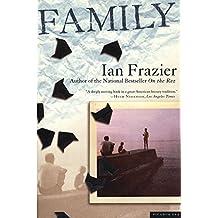 Family (English Edition)