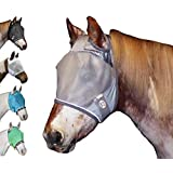 Derby Originals Fly Masks without Ears Cover