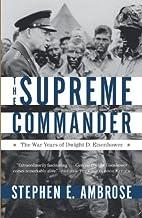 The Supreme Commander (English Edition)