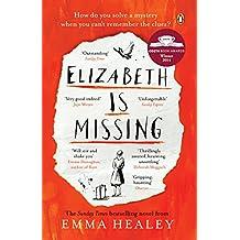 Elizabeth is Missing (English Edition)