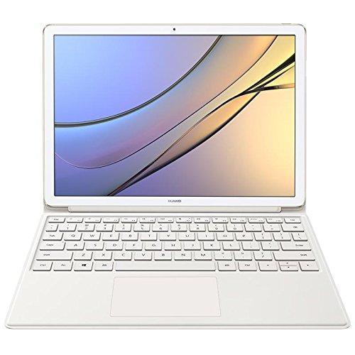 Huawei 华为 MateBook E 12英寸二合一笔记本电脑(M3 4G 128G Win10 含键盘和扩展坞)香槟金主机/棕色键盘