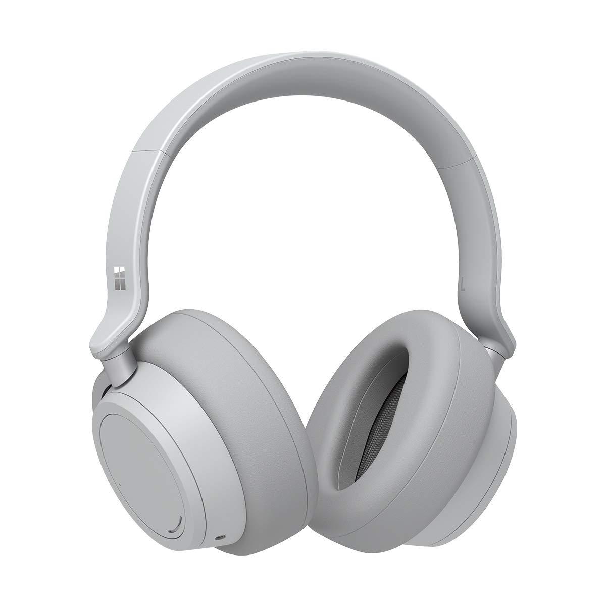 中亚Prime会员、新品首降: Microsoft 微软 Surface 头戴式无线蓝牙降噪耳机