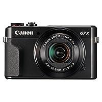 Canon PowerShot G7X Mark II 数码相机