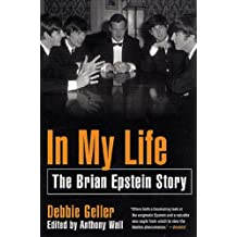 In My Life: The Brian Epstein Story (English Edition)
