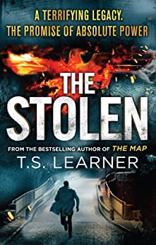 """""""The Stolen (English Edition)"""",作者:[T. S. Learner]"""