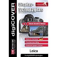 digicover 混合玻璃屏幕 for LEICA Q