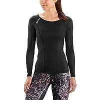 Skins Women's Dnamic Long Sleeve Top