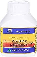 Aurinda 澳琳达 番茄软胶囊750mg/粒*60粒(进口)