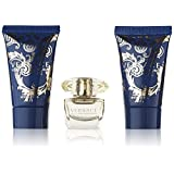 Versace Yellow Diamond Intense Fragrance Collection, 3 Count
