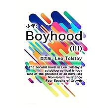 Boyhood(III) 少年(英文版) (English Edition)