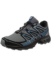 Salomon 萨洛蒙 男 越野跑鞋WINGS FLYTE 2 L39471500