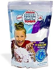 Be Amazing! Toys 超級人造雪粉末玩具 散裝派對裝 可造制造8-10加侖