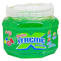 Wet Line Xtreme Green Styling Gel, 35.26 Ounce
