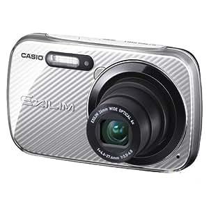 casio 卡西欧 EX-N50数码相机 (银色)