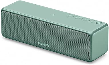 Sony 索尼 SRS-HG10 Hi-Res 便携式无线蓝牙音箱 薄荷绿