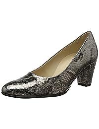 gabor 女式舒适高跟鞋