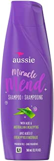 Aussie 艾希亚 奇迹洗发水 12.1盎司(360毫升)