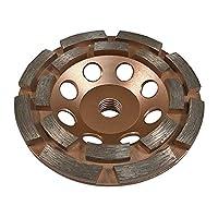 混凝土碎钻杯研磨轮 4.5 inch 16 segments DWS4516A5_FBA