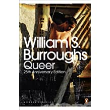 Queer: 25th Anniversary Edition (Penguin Modern Classics) (English Edition)