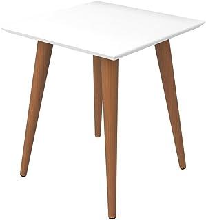 Manhattan Comfort 89351 Utopia 高级方形桌子