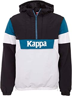 Kappa 男士 Authentic Folkan 防风衣