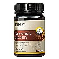 DNZ 麦卢卡蜂蜜UMF10+ 500G(新西兰进口)
