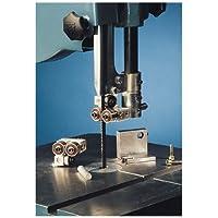 Carter Products JET14 乐队锯带导轨套装,适用于 14 英寸喷气带锯