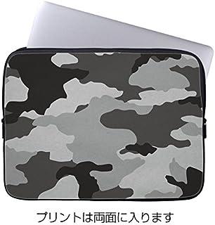 COVERFULL 笔记本电脑、平板电脑保护套  迷彩デザイン-3 13インチ